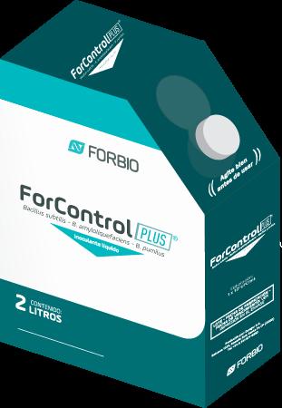 ForControl Plus